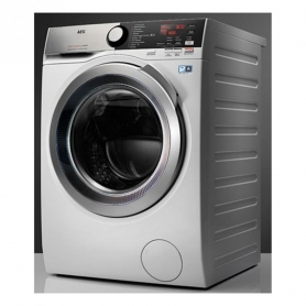 AEG 7000 SERIES FREESTANDING WASHER DRYER 8KG 1600 RPM