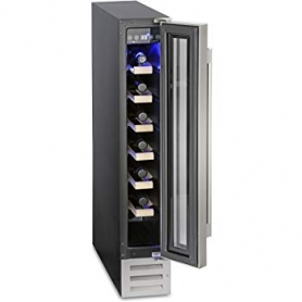 CDA Slimline Undercounter Wine Cooler 150mm
