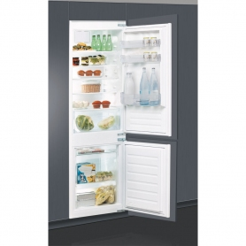 Indesit Integrated 70/30 Split Fridge Freezer