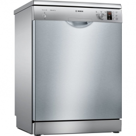 Bosch Series 2 Full Size Dishwasher Silver