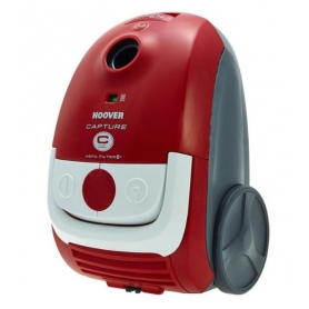 Hoover Capture Cylinder Vacuum Cleaner