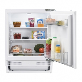 GDHA Belling Built Under Integrated Larder Fridge