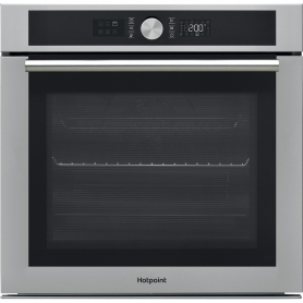 Hotpoint Class 4 Single Oven Stainless Steel