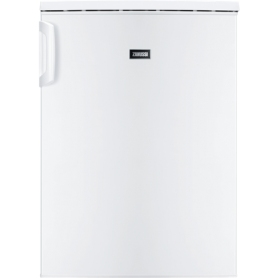 Zanussi 60cm Freestanding Larder Fridge White