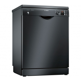 Bosch Series 2 Full Size Dishwasher Black