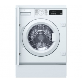 Neff Integrated Washing Machine 8kg Load 1400 Spin