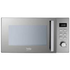 Beko Combination Microwave Oven Stainless Steel
