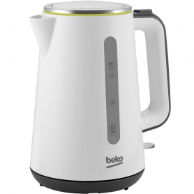 Beko New Line White Jug Kettle Fast Boil
